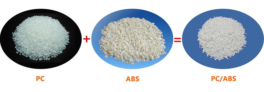 hạt nhựa compound PC ABS đa năng