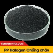 hạt nhựa pp halogen free chống cháy.jpg