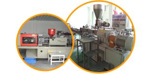 Các tính năng của sản phẩm PA66 chống cháy không có halogen với Hình 1
