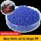 quy trình xử lý nhựa PP