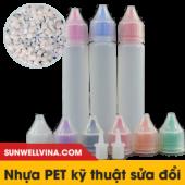 Nhựa PET kỹ thuật sửa đổi Sunwell Vina
