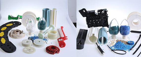 Nhựa kỹ thuật nylon cho thiết bị điện tử