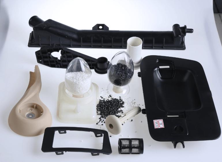 hàm lượng nylon PA6 và ứng dụng