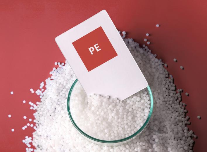 Vật liệu nhựa PE