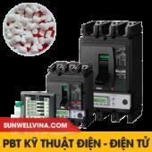 Nhựa Kỹ thuật PBT Điện - Điện tử