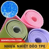 Nhựa nhiệt dẻo TPE