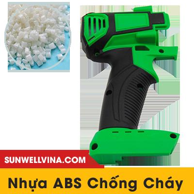 Nhựa ABS chống cháy sunwell