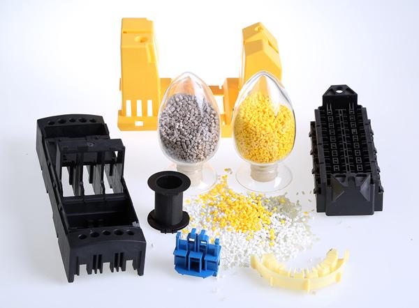 Ứng dụng nhựa PA66