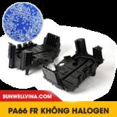 Nhựa kỹ thuật halogen pa66