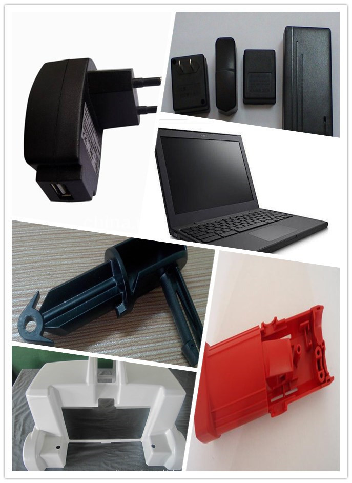 Ứng dụng nhựa PC PBT